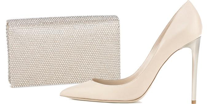 La capsule Luxury White.di Giorgio Armani