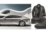 Giacca, sciarpa, cappellino e sneaker: Audi e Pzero insieme per una Drive Experience