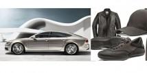Audi Power by PZero.