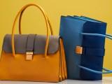 Una borsa robusta ma giocosa, è la collezione New Madras di Miu Miu