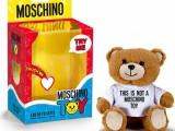 Toy, il primo profumo by Jeremy Scott per Moschino