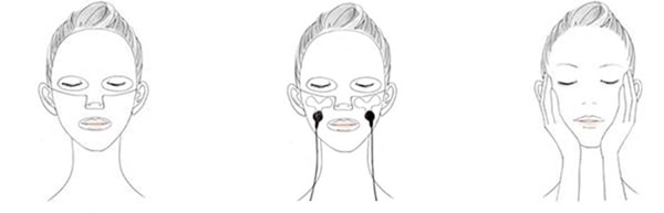 Shiseido - «smart mask»