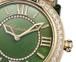 L'orologio Imperiale di Chopard