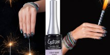 ESTROSA PROPONE LA SHINE COLLECTION