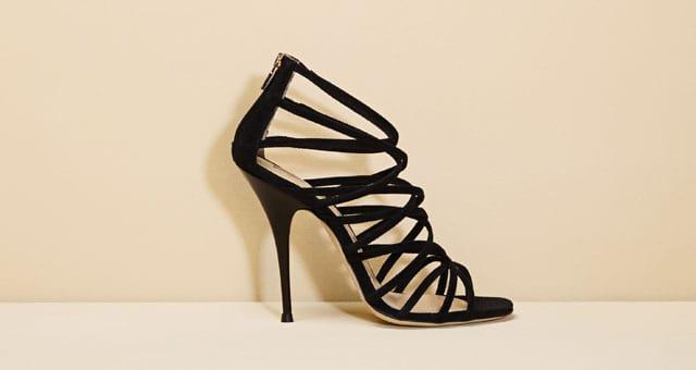Elisabetta Franchi scarpe ai14-15