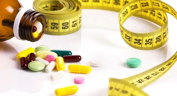 La dieta in pillole