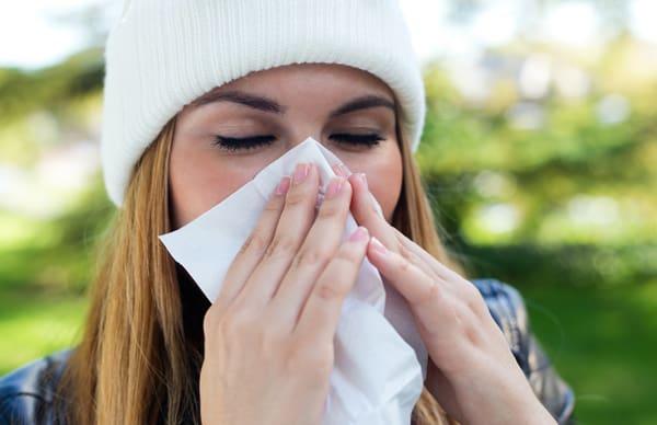 Preveniamo i malanni di stagione