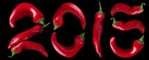 Per un capodanno caliente, mangiamo tanto peperoncino