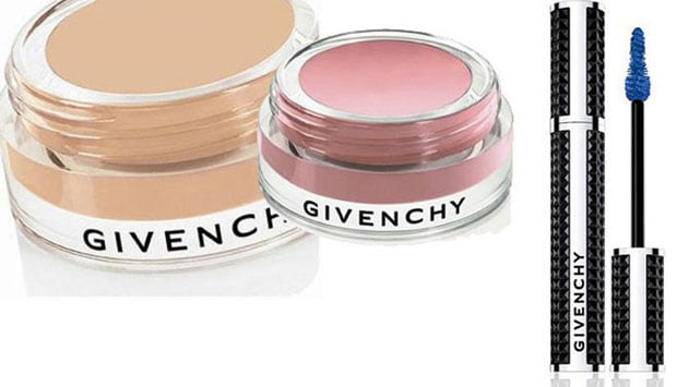 mascara e make up Givenchy