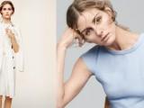 Lo stile di Max & Co per la prossima PE 2015? Lo interpreta Olivia Palermo