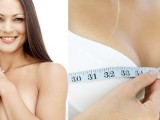 Seno con grande volume, rischio di tumore mammario aumentato?