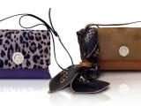 Antoniette, la nuova cool bag di Eduardo Wongvalle