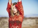 Lo stile bohémien di H&M nella capsule collection #HMLovesCoachella
