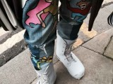 London Collections: Men, lo Street Style
