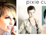 Pixie cut è il taglio principe dell'inverno 2015!