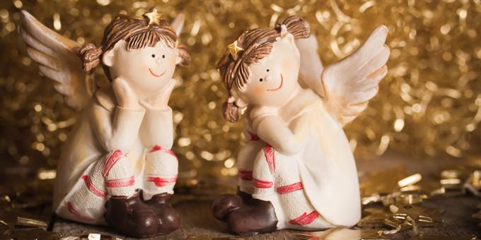 La dieta degli angeli