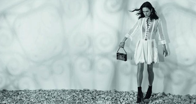 jennifer connelly louis vuitton serie2