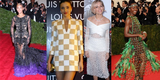 Look da star : i top del 2014
