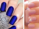 Top coat: unghie lucide e glossate oppure opache?