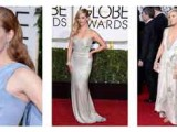 Tiffany & Co. - Golden Globe Awards 2015