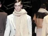 Versace uomo cambia pelle alle sfilate uomo di Milano