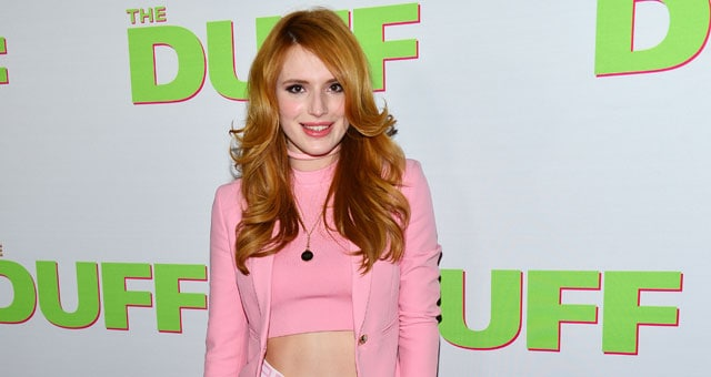 Bella Thorne The Duff