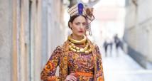 Raffaella Curiel - Alta Moda Roma