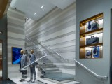 Ermenegildo Zegna store Miami Design District ingresso