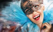 Capelli a Carnevale