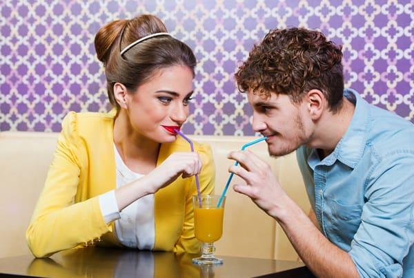 imparare a Flirtare!