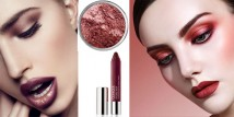 Moda &make-up: Marsala