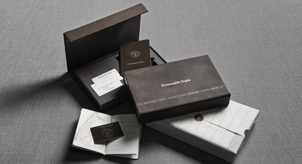 Zegna World Pass