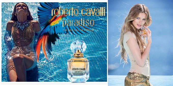 #Profumo: Roberto Cavalli