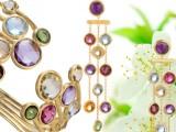 Jaipur, la città rosa, per i gioielli colorati di Marco Bicego
