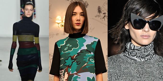 New York Fashion Week - secondo giorno