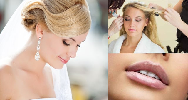 sposa make-up perfetto