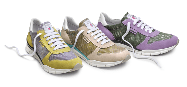 Geox x Valmour 2015
