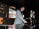 Emporio Armani: Il party con il dj Mark Ronson