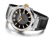 L'orologio F80 di Salvatore Ferragamo,