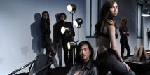 Stile _ il prossimo autunno inverno 2015/16 Calvin Klein Collection