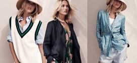 La collezione H&M Studio ss 2015 in vendita negli store online