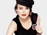 Keira Knightley testimonial per Chanel Coco Rouge
