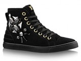 Louis Vuitton Artful Jewels sneaker Punchy