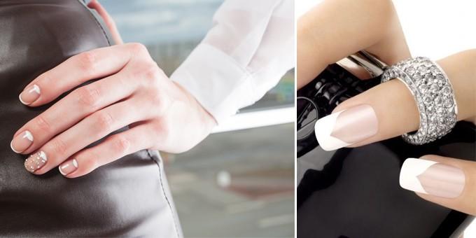 La manicure nel 2015?