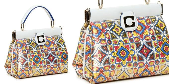 Sherazade La dodicina la nuova borsa di Gherardini
