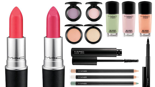 mac-is-beauty linea completa