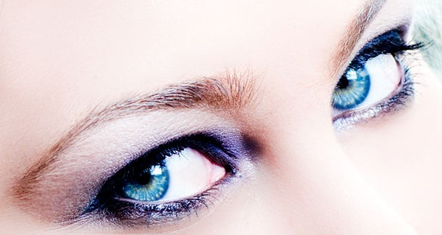 salute e benessere occhi