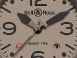 La precisione militare per gli orologi Bell & Ross
