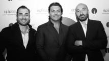Epil Easy Luigi Russo, Dario-Martusciello, Fabio Formisano