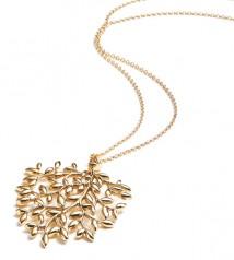 la collezione Olive Leaf disegnata da Paloma Picasso
